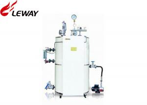 China PLC Control Industrial Electric Steam Generator 70 KG/H Steam Capacity on sale