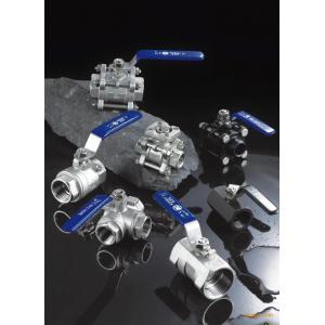 China stainless steel ball valves/sanitary valve/stainless ball valve/one way air valve/toilet ball valve on sale