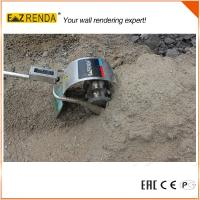 MIXER ROBOT 4.0 Waterproof Small Mortar Mixer With Stainless Steel Material