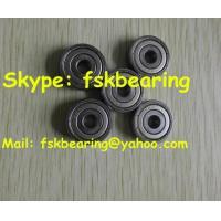 Steel Shield 608ZZ Small Bearings 8 × 22 × 7mm for Skate Z2V2 / Z3V3