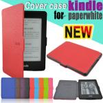 Protective Custom Kindle Paperwhite Case Amazon With Magnetic Clasp Closure