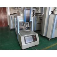 Furniture Testing Machines for Foam Compressed Indentation Hardness Testing Machine
