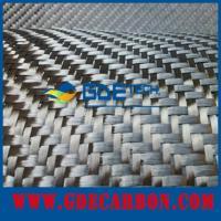 GDE 3k 240g/m2 carbon fiber fabric plain/twill woven on sale 24X7 on service