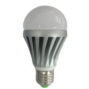 China 2012 New Product E27 RGB LED Lights on sale