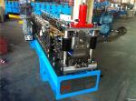20GP容器は機械、機械を形作るシャッター ロールの形成を冷間圧延します