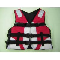 China Marine Sports Life Jacket/ Life Vest for Hot Sale. on sale