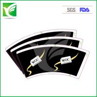 China High Quality disposable Hot Paper Cup/PE coated paper on sale