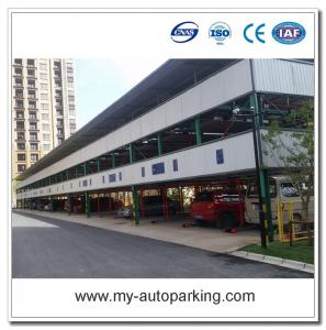 China Puzzle Car Parking System on sale