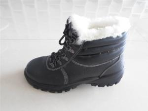 China China factory made winter safety work shoes warm safety shoes on sale