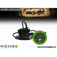 China suppliers 3.7v 11.2Ah lithium battery 50000lux rechargeable LED headlamp