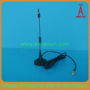 China 2.4GHz 3dBi magnetic base antenna car antenna on sale