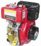 Motor diesel de Prortable (5Hp a 10Hp)