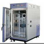 80L 800L Mini PC Controling Heat Up 3-5℃/min  Programmable High Low Temperature Humidity Test Chamber