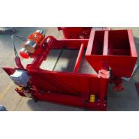 Solids control shale shakers for different well drillings at Aipu solids