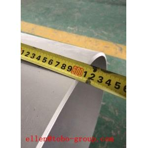 China ASTM B163 UNS N06022 nickle-base seamless tube pipe Thickness: 1mm-40mm on sale