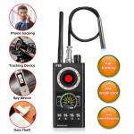 Wiretapping Eavesdropping Device GPS Tracker Anti Spy Detector