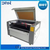 China manufacturer laser cutting machine for wood pvc acryliic mdf derek 1390 co2 laser cutting machine