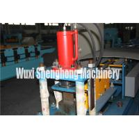 Cold Sheet Metal Roll Forming Machines with Excellent Anti - Bending Property