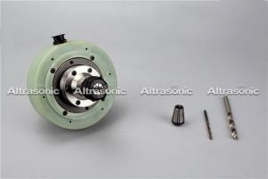 China Rotary Spindle Ultrasonic Assisted Machining Processing For CVD Silicon Carbide on sale