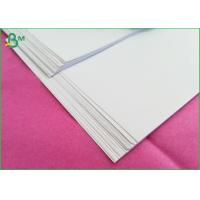 Super White Uncoated Woodfree Paper For Office Printing Paper 80grs 70 Grs