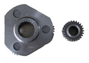 China Kato Excavator Planetary Gear Parts Cutter Gear Case HD450 2nd Swing Assy 25T Sun Gear on sale