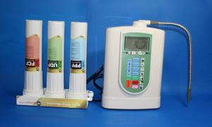 China water ionizer 7 plates JM-719 on sale