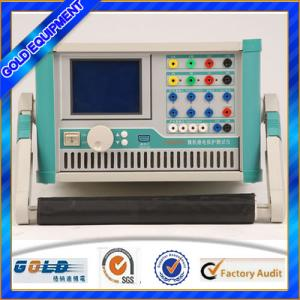 China PC Control Automatic Secondary Injection Test Set on sale