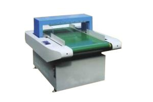 China Advanced Sucrose Food Metal Detector , HACCP GMP Approved Standard on sale