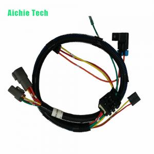 custom_flry_automotive_wire_harness_cable_assembly_manufacturer custom flry automotive wire harness cable assembly manufacturer for