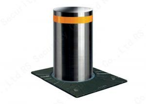 China Highway Road Vehicle Bollards IP 68 Rise Time 5S Bearing Over 100 Ton on sale