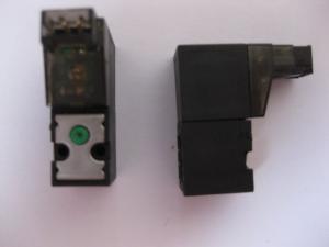 China 10mm socks miniature solenoid valves on sale