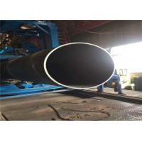 Ssaw Steel Anti Corrosion Pipe Astm A53 Gr.B SAWH Schedule 40 Pipe