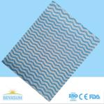 Spunlace Nonwoven Fabric Daily Necessities For Heavy Duty Spunlace Wipes