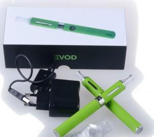 China 2014 Hot-selling evod vaporizer pen /EVOD MT3 on sale