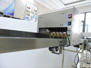 China High Efficiency Egg Stamping Machine?, Expiry Date Printing Machine For Eggs on sale