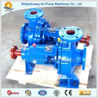 anti-corrosion acids chemical pump/caustic soda pump