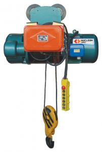 China Attractive and Reasonable Price Variable Frequency Electric Chain Hoist on sale