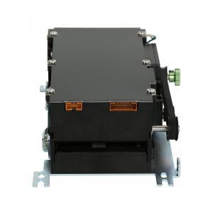 China ATM Machine Motorized Insert Magnetic Card Reader , Kiosk Card Reader on sale