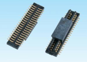 China Double Contact Board To Board Power Connectors Male Type PIN 10 - 100 on sale