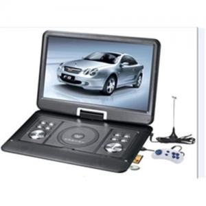 China 15 inch Portable DVD Player on sale
