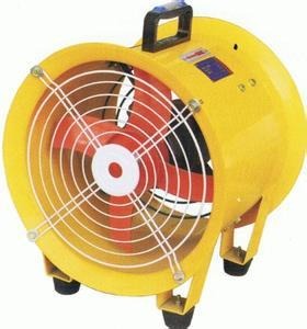 China SHT-200 Single Phase Explosive Proof Axial Fan on sale