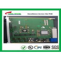 PCB Fabrication Service and FPC Assembly  Wave / Reflow Lead Free in N2 atmosphere