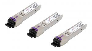 China GPON OLT PON Transceiver SFP module bi-di data links , Point to Multi Point topology on sale