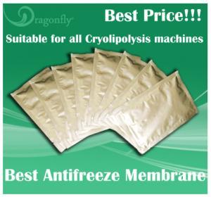 China Antifreeze membrane for cryo slimming/fat freezing cryo machine on sale