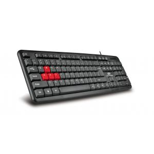 China Souris et clavier imperméables de jeu de PC d'ordinateur avec l'impression d'écran en soie on sale