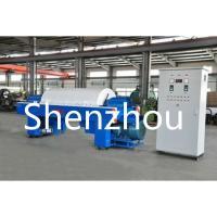 Solid Liquid Sludge decanter Centrifuge Separator selling in China