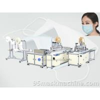 Auto Surgical Mask Production line, Automatic medical mask equipment