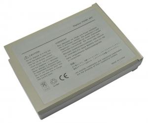 China Laptop battery for Inspiron Inspiron 1100 on sale