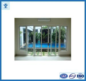 China Aluminum Sliding Door with Australian Standard and Competitive Price on sale