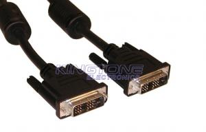 China 4P 5C DVI High Speed HDMI Cables on sale